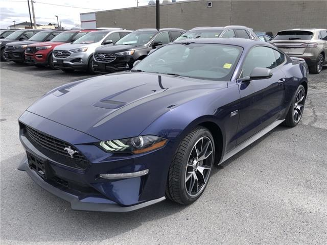 2020 Ford Mustang  (Stk: 20125) in Cornwall - Image 1 of 12