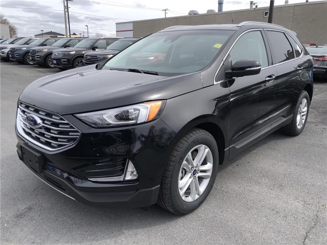 2020 Ford Edge SEL (Stk: 20123) in Cornwall - Image 1 of 12