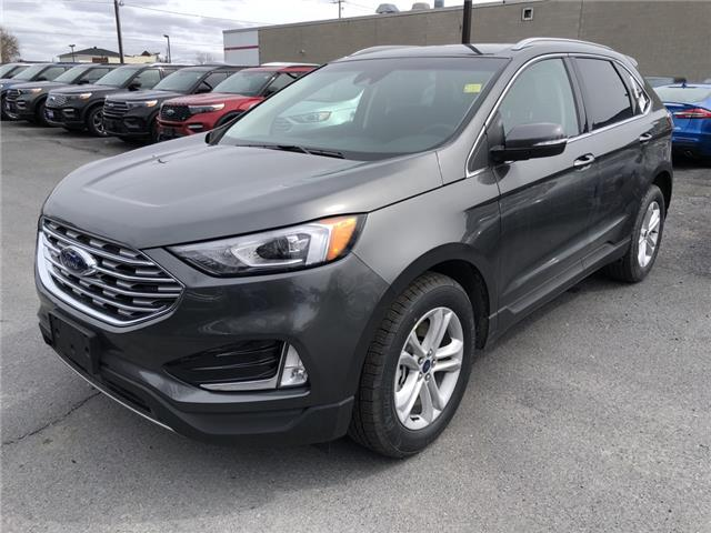 2020 Ford Edge SEL (Stk: 20132) in Cornwall - Image 1 of 12