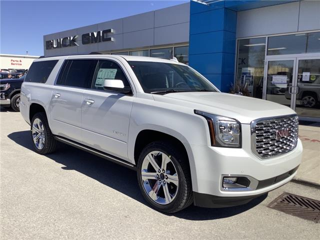 2020 GMC Yukon XL Denali (Stk: 20-867) in Listowel - Image 1 of 15