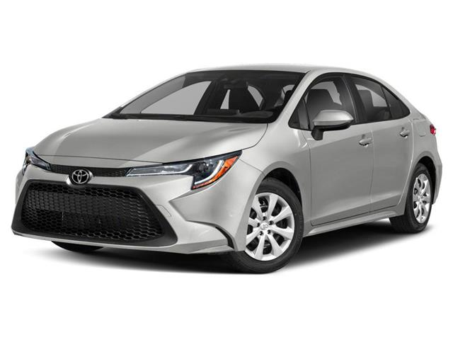 2020 Toyota Corolla LE (Stk: 20427) in Ancaster - Image 1 of 9