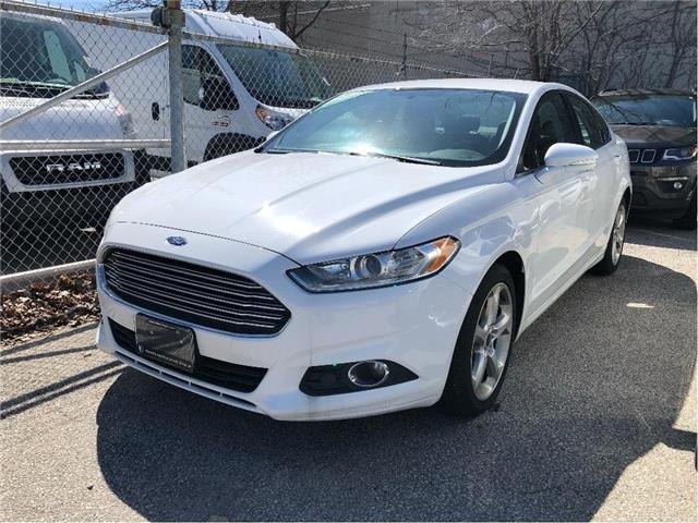 2016 Ford Fusion SE (Stk: SE1110) in Toronto - Image 1 of 14