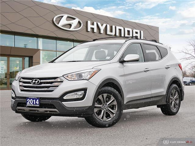 2014 Hyundai Santa Fe Sport 2.4 Premium (Stk: 92522) in London - Image 1 of 27