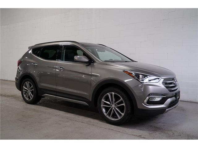 2017 Hyundai Santa Fe Sport  (Stk: 461355) in Vaughan - Image 1 of 25