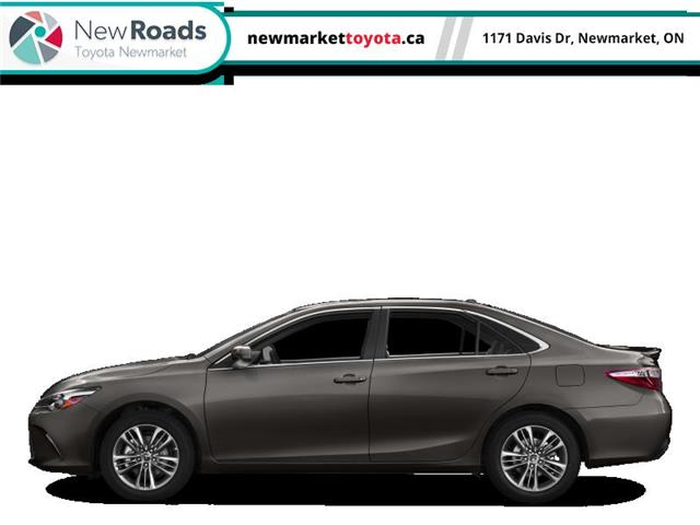 2016 Toyota Camry LE (Stk: 349621) in Newmarket - Image 1 of 1
