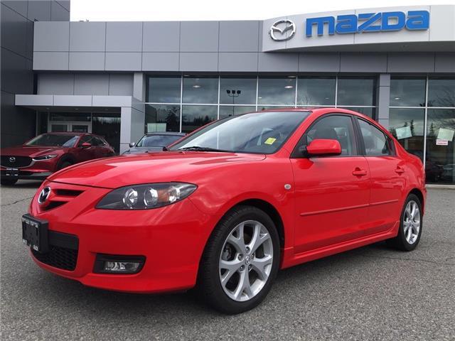 2007 Mazda Mazda3 GT (Stk: 438204J) in Surrey - Image 1 of 15