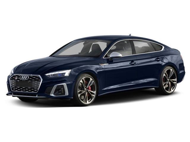 2020 Audi S5 3.0T Technik (Stk: AU8647) in Toronto - Image 1 of 1
