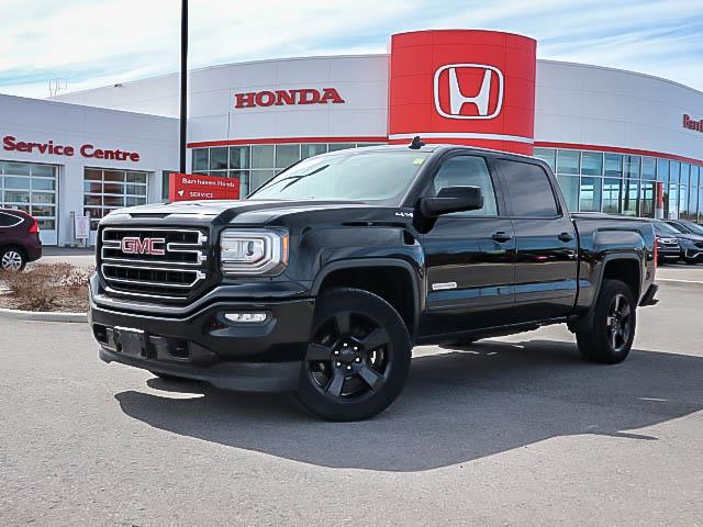 2017 GMC Sierra 1500 SLE (Stk: 2709A) in Ottawa - Image 1 of 28