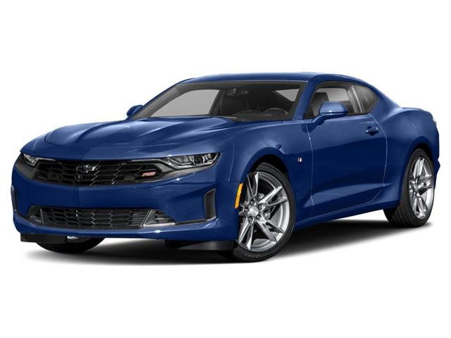 2020 Chevrolet Camaro  (Stk: T20106) in Campbell River - Image 1 of 9