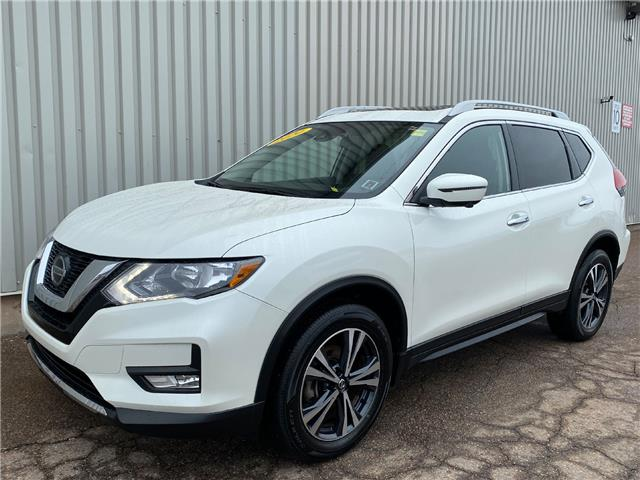 2020 Nissan Rogue SV (Stk: X4891A) in Charlottetown - Image 1 of 22