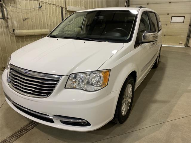 2015 Chrysler Town & Country Premium (Stk: JT133B) in Rocky Mountain House - Image 1 of 29