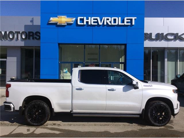 2020 Chevrolet Silverado 1500 High Country (Stk: 7201450) in Whitehorse - Image 1 of 25