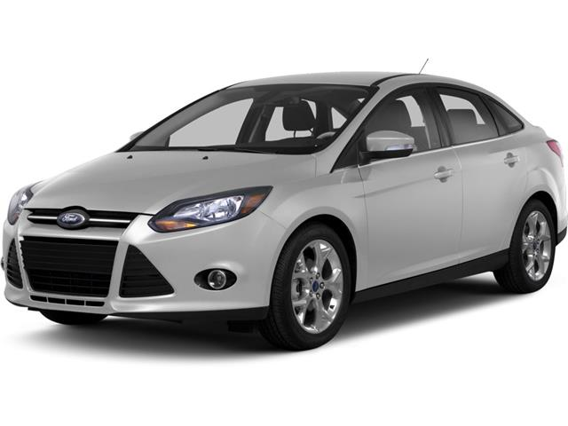 2013 Ford Focus SE (Stk: 40051A) in Prince Albert - Image 1 of 1