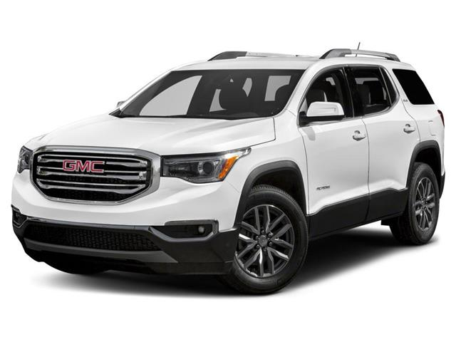 2018 GMC Acadia SLT-2 (Stk: M20-0987P) in Chilliwack - Image 1 of 9