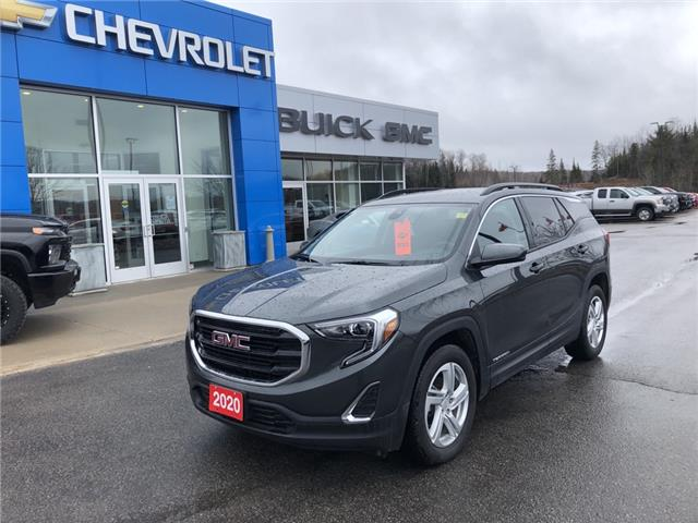 2020 GMC Terrain SLE (Stk: 20143) in Haliburton - Image 1 of 15