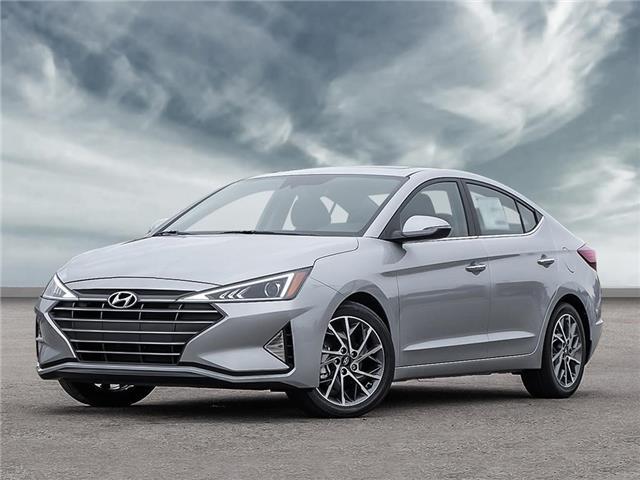 2020 Hyundai Elantra Luxury (Stk: H5712) in Toronto - Image 1 of 23