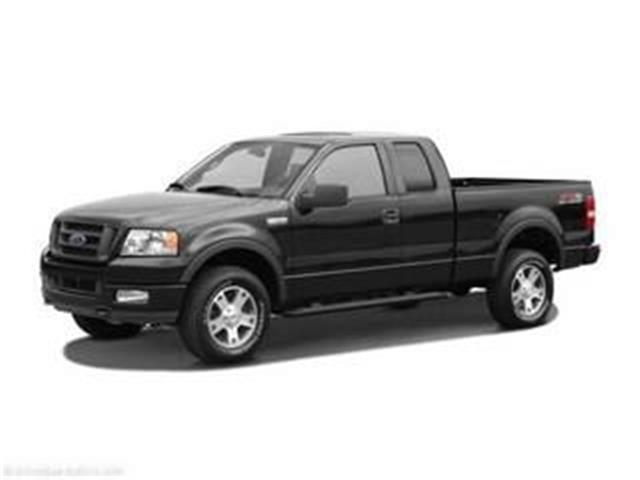 2007 Ford F-150  (Stk: A08764) in St. Thomas - Image 1 of 1