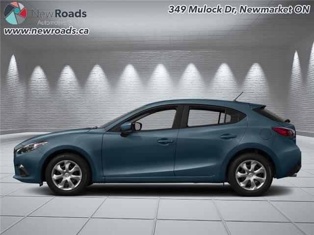 2016 Mazda Mazda3 Sport GX (Stk: 14416) in Newmarket - Image 1 of 1