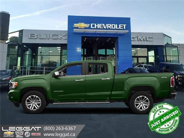 2015 GMC Canyon SLE (Stk: 207560A) in Burlington - Image 1 of 1