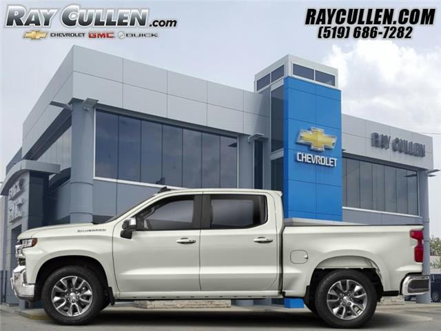 2020 Chevrolet Silverado 1500 High Country (Stk: 134245) in London - Image 1 of 1