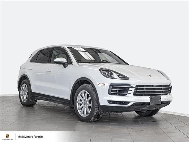 2019 Porsche Cayenne Base (Stk: 62814) in Ottawa - Image 1 of 14
