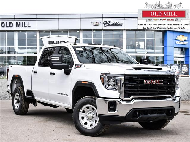 2020 GMC Sierra 3500HD Base (Stk: LF248144) in Toronto - Image 1 of 22