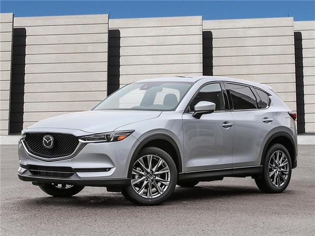 2019 Mazda CX-5 Signature (Stk: 81357) in Toronto - Image 1 of 23
