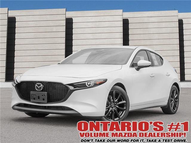 2020 Mazda Mazda3 Sport GT (Stk: 85147) in Toronto - Image 1 of 23