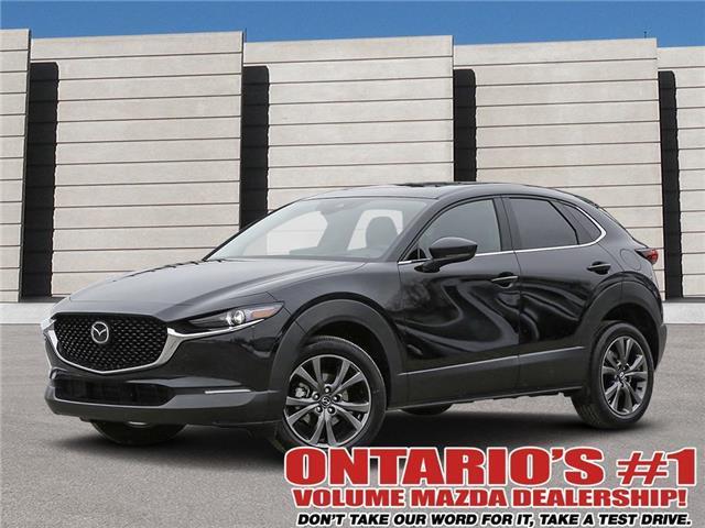 2020 Mazda CX-30 GS (Stk: 85474) in Toronto - Image 1 of 15