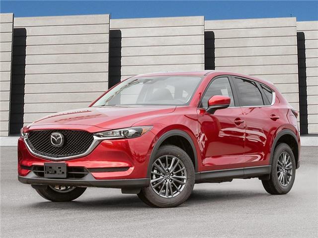 2020 Mazda CX-5 GS (Stk: 85416) in Toronto - Image 1 of 23