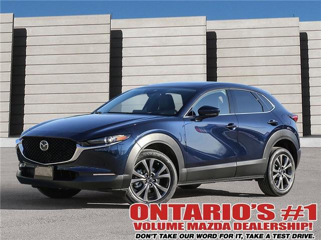 2020 Mazda CX-30 GT AWD (Stk: 85502) in Toronto - Image 1 of 24