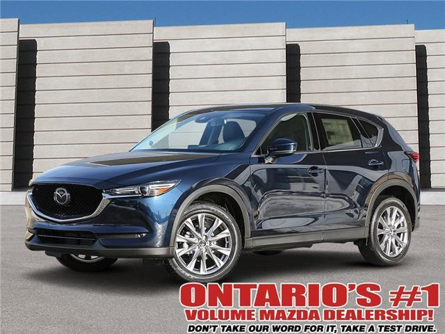 2020 Mazda CX-5 GT (Stk: 85251) in Toronto - Image 1 of 23