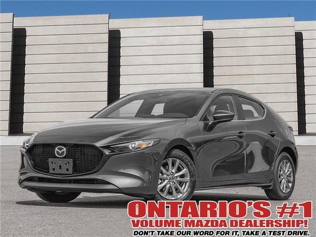 2019 Mazda Mazda3 Sport  (Stk: 82680) in Toronto - Image 1 of 23