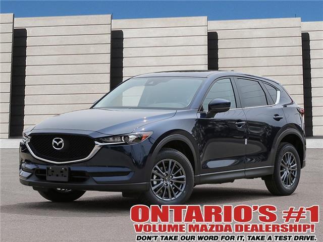 2020 Mazda CX-5 GX (Stk: 85238) in Toronto - Image 1 of 23