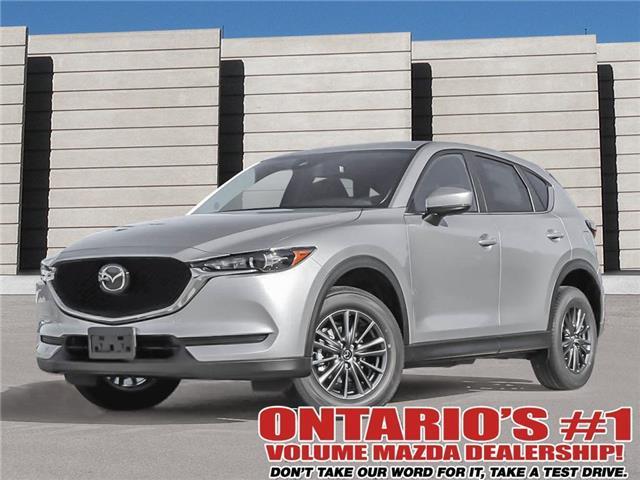 2020 Mazda CX-5 GS (Stk: 85348) in Toronto - Image 1 of 23