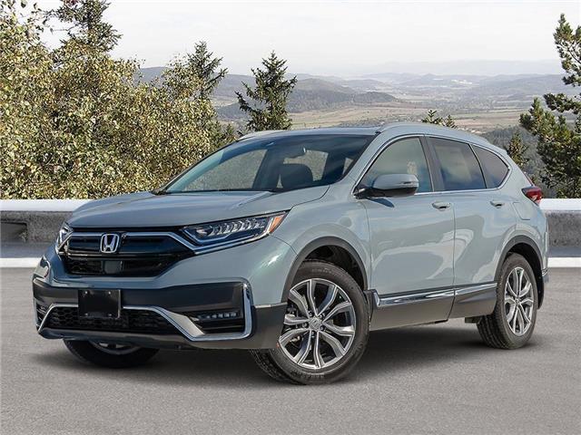 2020 Honda CR-V  (Stk: 20228) in Milton - Image 1 of 21