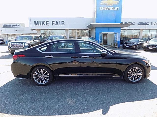 2015 Hyundai Genesis  (Stk: 19526B) in Smiths Falls - Image 1 of 19