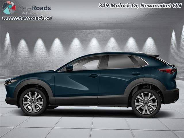 2020 Mazda CX-30 GS AWD (Stk: 41659) in Newmarket - Image 1 of 1