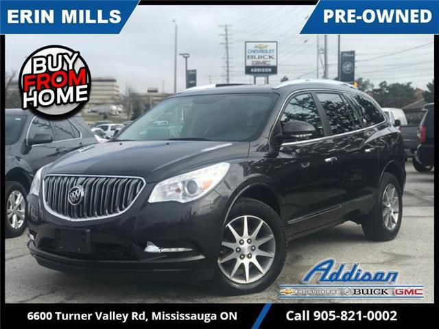 2016 Buick Enclave Leather (Stk: UM45666) in Mississauga - Image 1 of 20