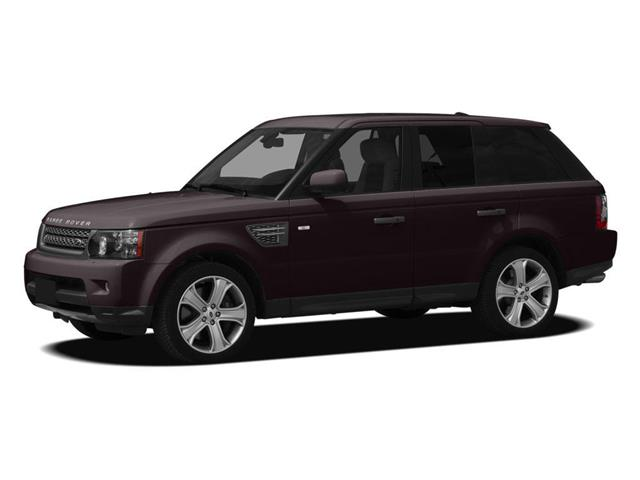 2011 Land Rover Range Rover Sport Supercharged (Stk: 7320A) in Edmonton - Image 1 of 1
