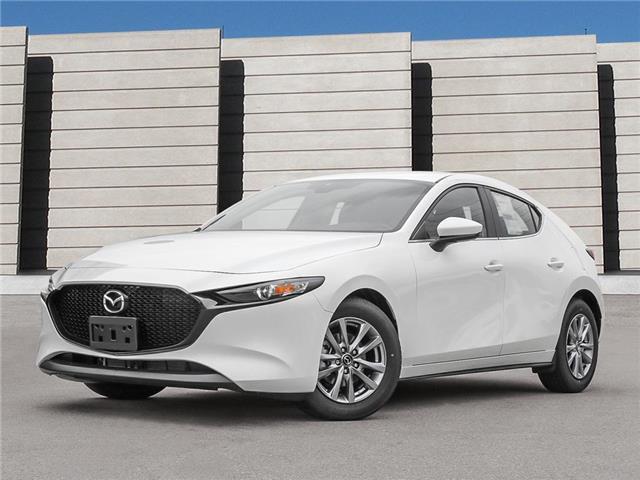 2020 Mazda Mazda3 Sport  (Stk: 85206) in Toronto - Image 1 of 23
