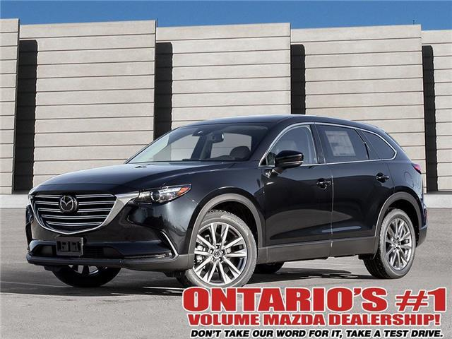 2020 Mazda CX-9 GS-L (Stk: 85310) in Toronto - Image 1 of 10