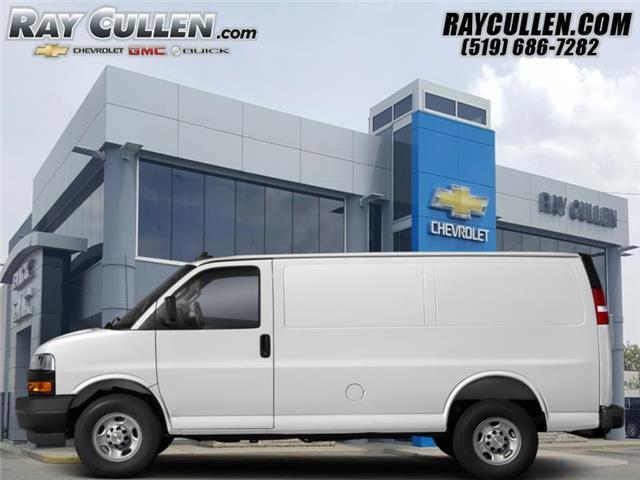 2020 Chevrolet Express 2500 Work Van (Stk: 134103) in London - Image 1 of 1