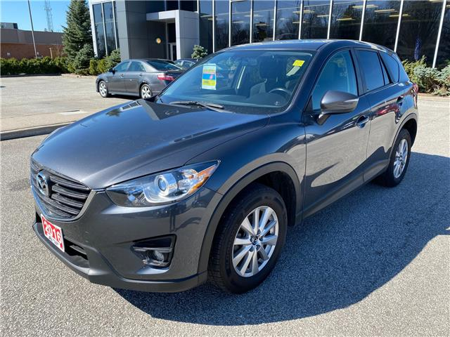 2016 Mazda CX-5 GS (Stk: M4191) in Sarnia - Image 1 of 14