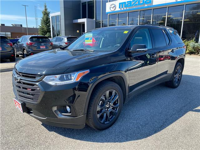 2019 Chevrolet Traverse  (Stk: M4283) in Sarnia - Image 1 of 16