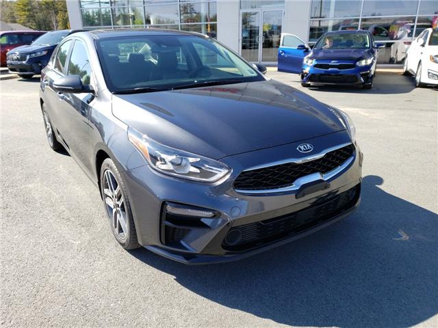 2019 Kia Forte EX Limited (Stk: 19111) in Hebbville - Image 1 of 25