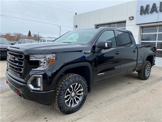 2020 GMC Sierra 1500 AT4 (Stk: 20187) in Sioux Lookout - Image 1 of 11