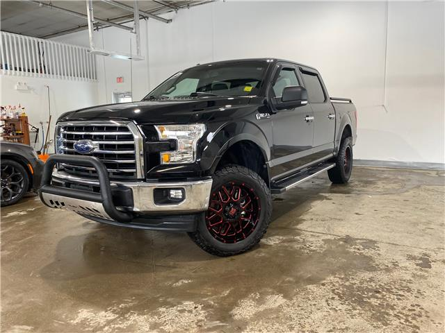 2017 Ford F-150 XLT (Stk: A3197) in Saskatoon - Image 1 of 16