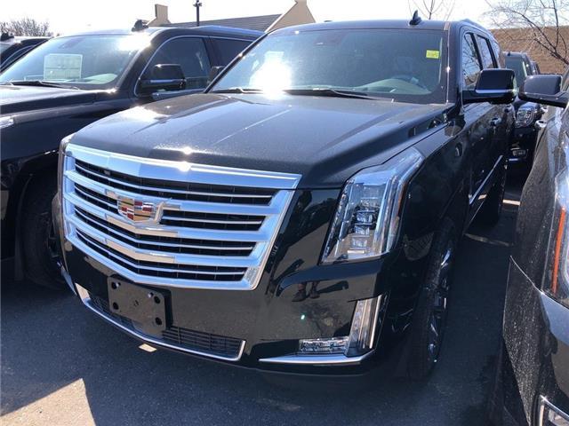 2020 Cadillac Escalade Platinum (Stk: K0K062) in Mississauga - Image 1 of 5