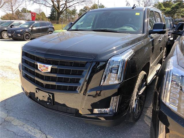 new 2020 cadillac escalade luxury for sale in mississauga